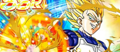 Dragon Ball Z Dokkan Battle Library – UPDATED!