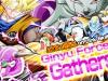 The Ginyu Force's Signature Pose – A Dragon Ball Z Dokkan Battle Team